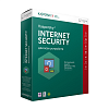 Kaspersky Internet Security для 2 устройств